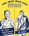 men syphilis