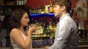 Donna (Jenny Slate) and Max (Jack Lacy) meet at a bar.