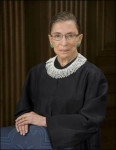 Many would be surprised to learn that a reproductive-rights champion like Ruth Bader Ginsburg would criticize the Roe v. Wade decision.