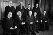 Supreme Court, 1973