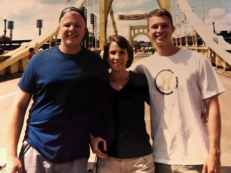Thurston Family